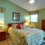 892 Waterside Lane Bradenton Master Bedroom
