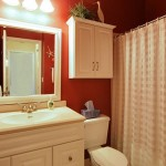 892 Waterside Lane Bradenton Guest Bathroom