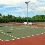892 Waterside Lane Bradenton Tennis Courts
