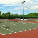 892 Waterside Lane Bradenton Tennis Courts
