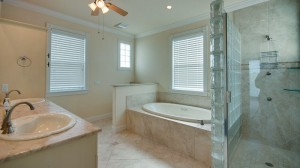 308 55th St  Love this Master Bath!