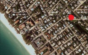 Conforming Duplex - Lot for sale Anna Maria Island