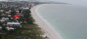 Anna Maria 4-4 almost beach front home 4 sale
