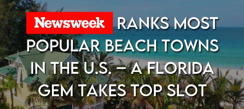 Newsweek - Anna Maria Island